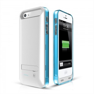 Karuna iPhone 55S 2400 mAh Slim Fit Battery Casing (MFI Certified) (3)