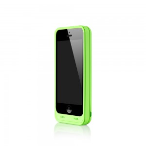 Karuna iPhone 5C 2400 mAh Slim Fit Battery Casing (MFI Certified) (2)