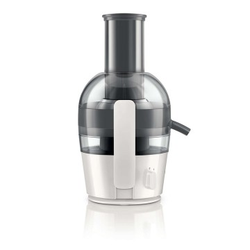 Philips HR1855 00 Viva Collection Juicer (1)