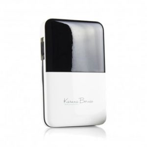 Karuna Borneo Power Bank 3000mAh Lithium Polymer Powerbank