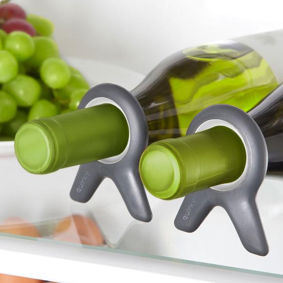 Quirky Vine Wine Bottle Stabilizers
