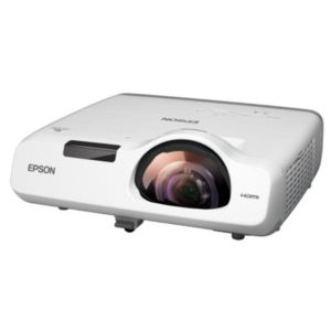 Epson EB-530 Projector (Short Throw)-min