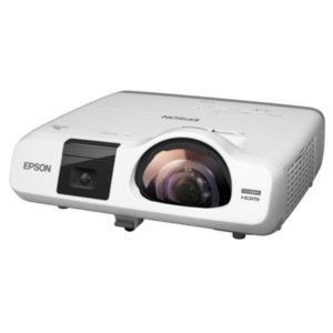 Epson EB-536 WI Projector (Short Throw)-min