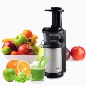 Panasonic-Slow-Juicer