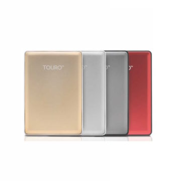 HGST Touro S 1TB 7200RPM High-Performance Portable Drive With 3GB Free Cloud Backup