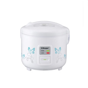 MORGAN 1.0L Jar Rice Cooker