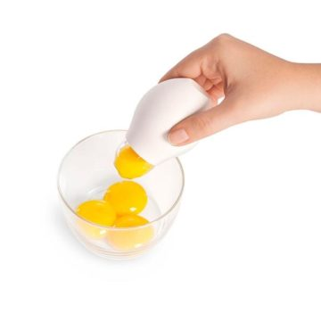 Quirky Pluck (Egg Separator)