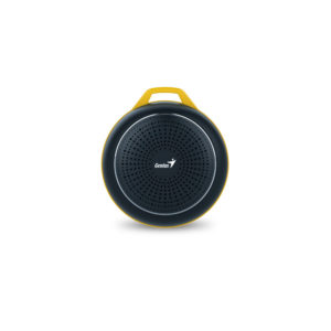 Genius Bluetooth Speaker SP-906BT Black