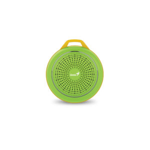 Genius SP-906BT Portable Bluetooth Speaker - Green
