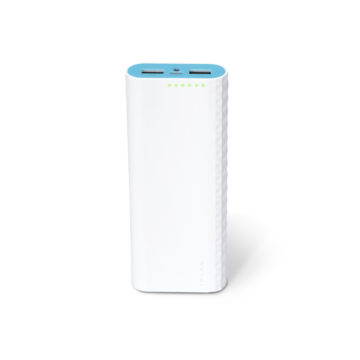TP-Link Ally Series 15600mAh High Capacity Power Bank TL-PB15600
