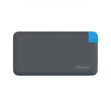 ENERGIZER 4,000 mAh Ultra Slim Power Bank UE4001M 2