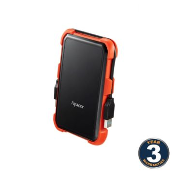 APACER AC630 Military-Grade Shockproof Portable Hard Drive-min