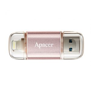 APACER AH190 Lightning Dual Flash Drive