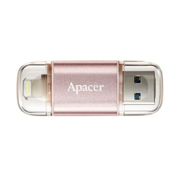 APACER AH190 Lightning Dual Flash Drive