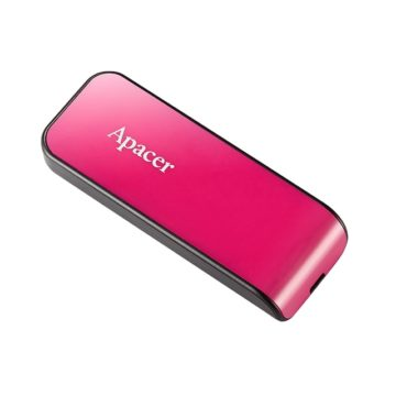 APACER AH334 USB 2.0 Flash/Thumb/Pen Drive Rose Pink