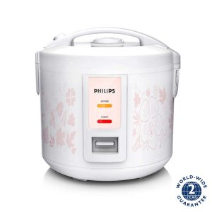 PHILIPS Daily Collection 1.8L Jar Rice Cooker HD3018