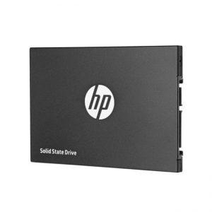 HP SSD S700 series