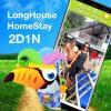 Kuching Longhouse homestay